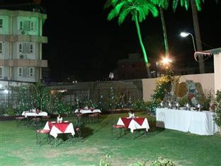 Polo View Hotel Mount Abu Restaurant