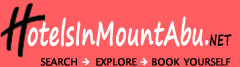 Hotels in Mount Abu Logo